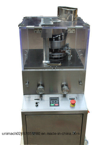 Zp9 Rotary Tablet Press Machine