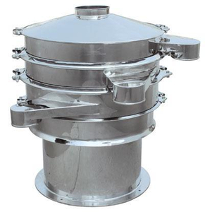Zs High Efficiency Vibration Sieve