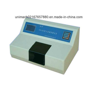 Ypd - 200c Tablet Hardness Tester