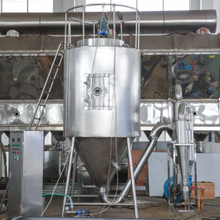LPG-150 Spray Dryer for Milk, Coconut Powder Pharmaceutical with Atomizer