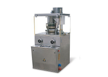 Zpy120 Rotary Single Punch Tablet Press