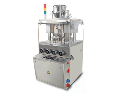 Hby27b High Quality Rotary Tablet Press