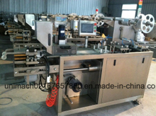 Alu Alu Automatic Blister Packing Machine