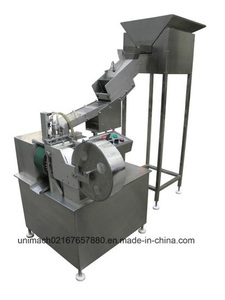 Effervescent Tablet Tube Packing Machine