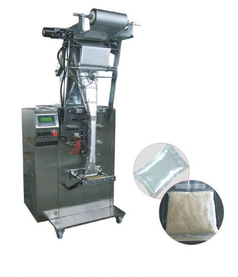 Automatic Powder Sachet Packing Machine (DXD-350F)
