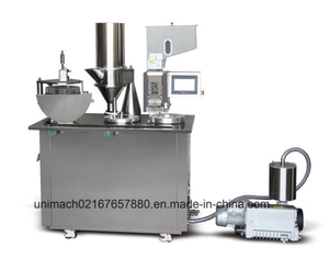 Ncj-C High Quality Semi-Automatic Capsule Filler