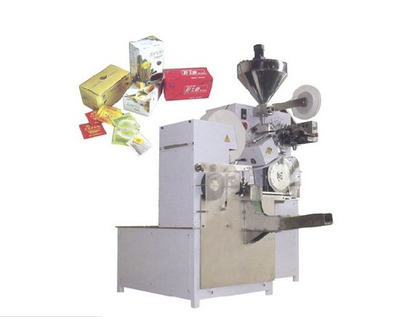 Dxdc15 Tea Bag Packing Machine