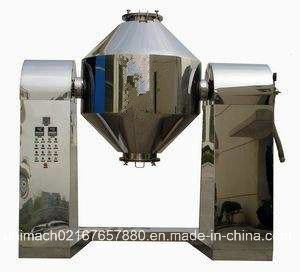 Rotary Double Cone Blender Mixer Machine (SZH)