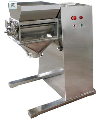 High Efficiency Oscillating Granulator (YK-160)