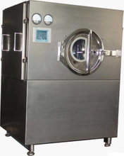 High Efficient Film/Sugar Coating Machine (BGB-80)