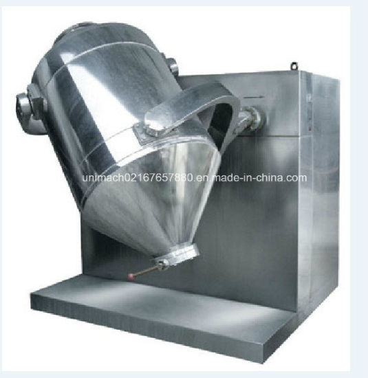 Three Dimensional Mixer (3D mixer)
