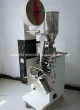 Sachet and Pouch Packaging Machine