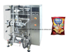 Automatic Food Sachet Wrapping Packaging Machine