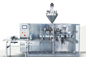 Automatic Horizontal Pre-Made Bag Packing Machine