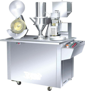 Ncj-C Best Price Semi-Automatic Capsule Filler
