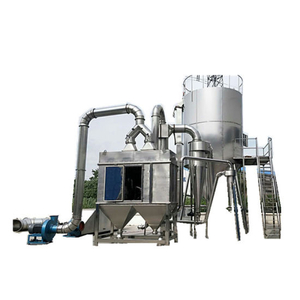 LPG-200 High Speed Centrifugal Spray Drier