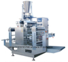 Abnormal Shape Warm Pad Multi - Line Packing Machine
