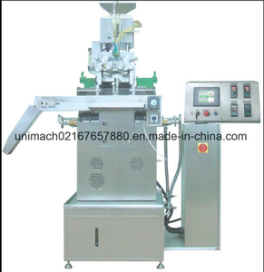 Rg0.8-110b Soft Gelatin Encapsulation Machine