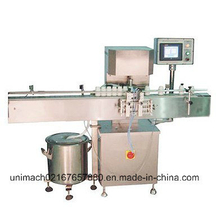 Automatic High-Speed Cotton Inserter Machine