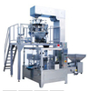 Automatic Rotary Popcorn Packing Machine