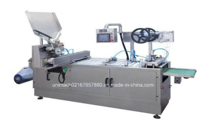 Auto Ampoule Vial Blister Packing Machine