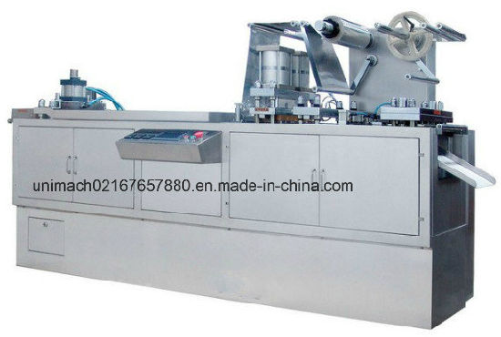 High Quality Blister Packing Machine