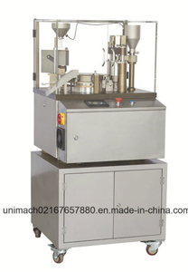 New Type Fully Automatic Mini Capsule Filler