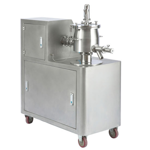 High Efficiency Rapid Mixer Granulator
