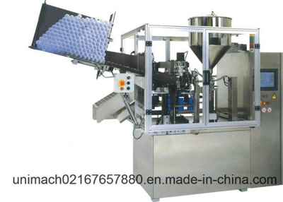Automatic Tube Filler Sealer (SGF-50)