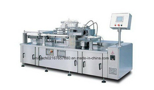 Ampoule Filler Filling Sealing Machine Line