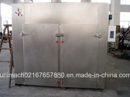 Hot Air Circle Oven (CT-C-I)