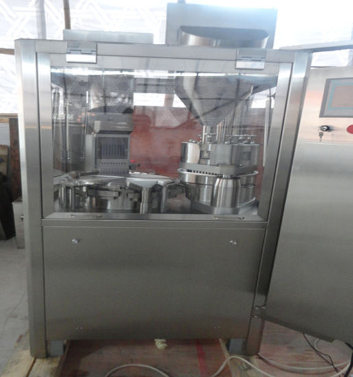 Hard Capsule Filler Filling Machine Equipment