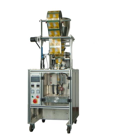 Automatic 3-Side / 4-Side Sealing Granule Packing Machine