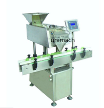 Automatic Tablet /Capsule Counter Packing Machine