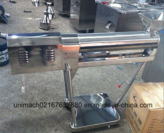 Nfj-150 Capsule Separating Polishing Machine