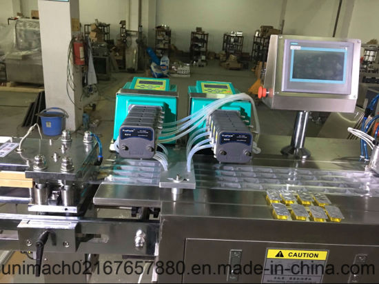 Dpp-140 Automatic Blister Packing Machine