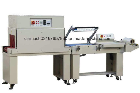 Semi-Auto Shrink Wrapping Machine / Shrink Package Machine