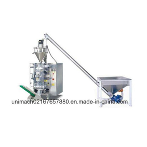 Rotary Pillow Vertical Automatic Packaging Machine