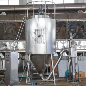LPG-5 Centrifugal Spray Dryer Drier Drying Equipment