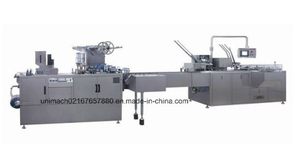 Automatic Blister - Carton Packing Production Line