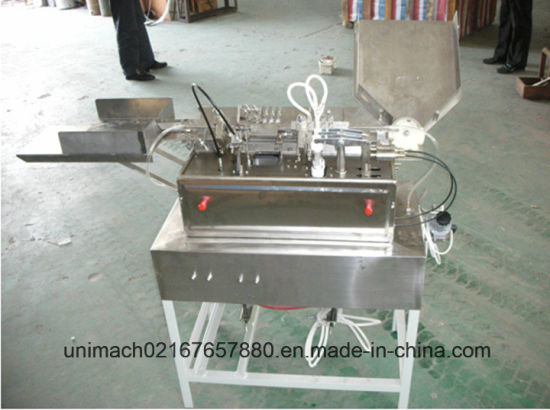New Automatic PLC Ampoule Filling Machine