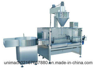Automatic Powder Foodstuff Seasoning Filling Machine