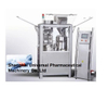 Automatic Capsule Filling Machine with Pharmaceutical (NJP-2000D)