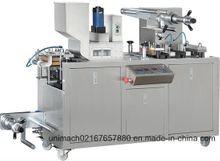 Dpb-80 High Quality Alu-Alu Blister Packing Machine