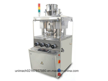 Hby27b High Efficiency Rotary Tablet Press