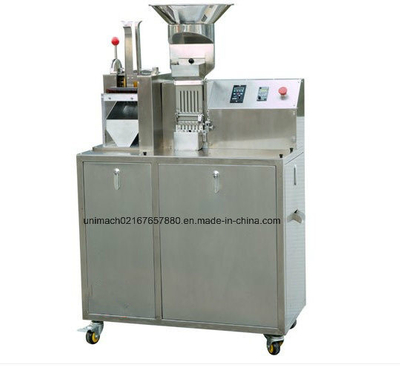 Multi-Function Automatic Open Capsule & Powder Taking Machine