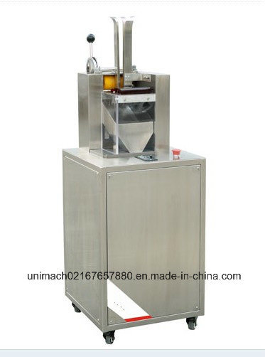 High Quality De-Blistering Machine for Capsule