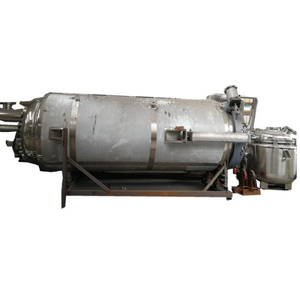 High Efficiency 6cbm Extraction Tank