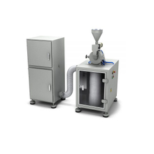Pharmaceutical Universal Grinder Mill Machine
