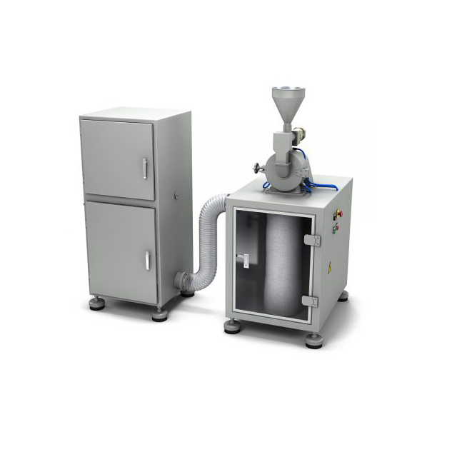 High Efficiency Universal Grinder Machine